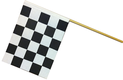 Checkered Flag Craft